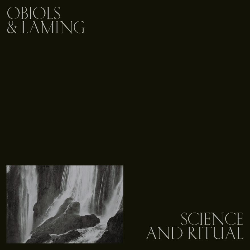 science & ritual